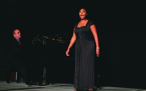 Meet the 2015 Winners of the Classical Singer Competition