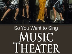 So You Want to Sing?