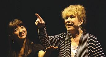 Joan Dornemann and the International Vocal Arts Institute: