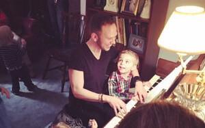 Musically Empowering Your Child's Development: